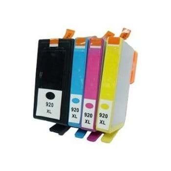 מותג חדש דיו HP Officejet 6500 צהוב|דיו HP 6500 |מתיפרינט-דיו למדפסות EF-63