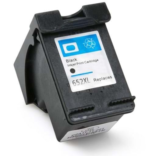 נפלאות דיו שחור למדפסת HP DESKJET 4675 - מתיפרינט RW-24