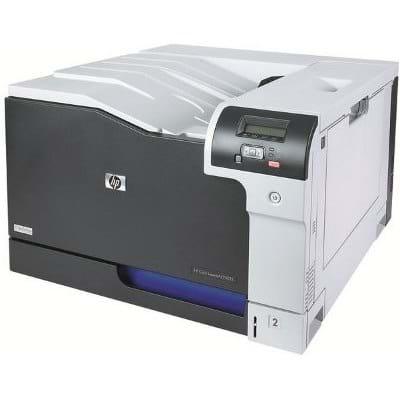 מעולה מדפסת לייזר A3 HP Laserjet CP5225DN - מתיפרינט UJ-77